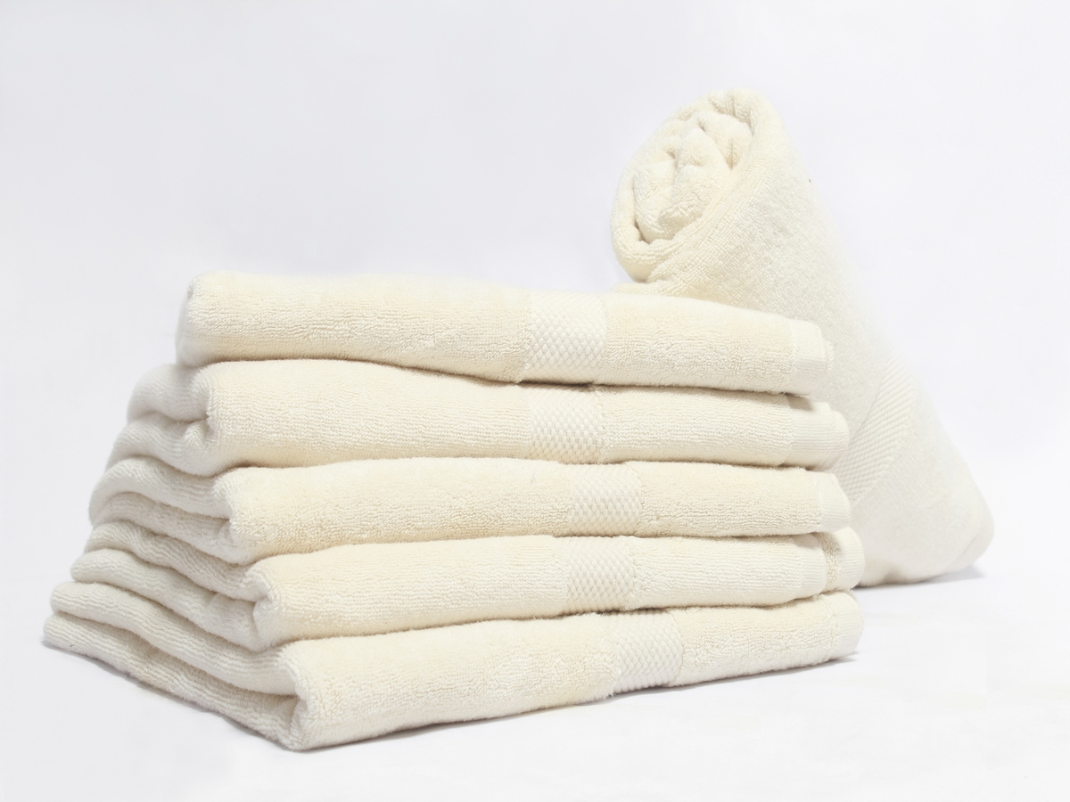 Best Organic Cotton Bath Towels