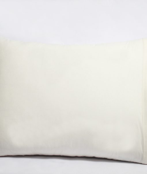 crease resistant organic pillow cases
